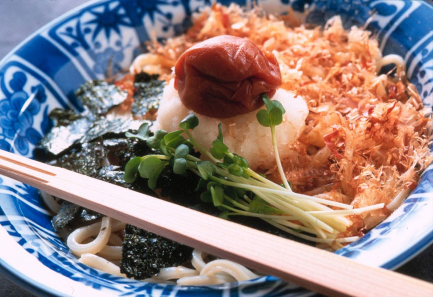 Udon-Nudeln