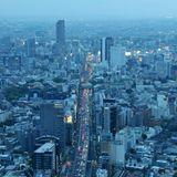 Megacity Tokio