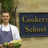 Cookery School im Swinton Park