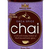 David Rio Orca Spice Sugar-Free Chai™