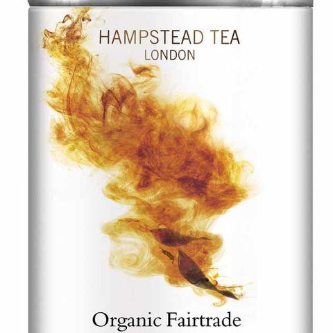 Organic Fair Trade Earl Grey Tea von Hampstead
