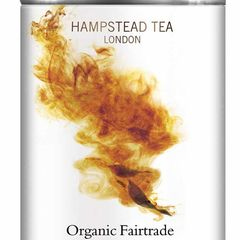 Organic Fair Trade Earl Grey Tea von Hampstead