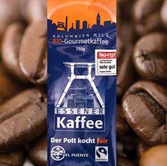 Pott-Kaffee