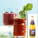 Tomaten-Orangen-Cocktail