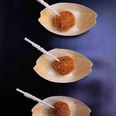 Falafel-Schiffchen