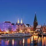 Weihnachtsmärkte in Bremen