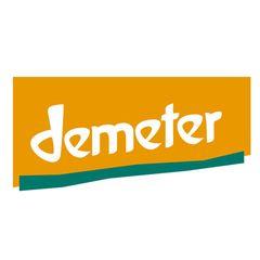 Demeter: biodynamische Qualität