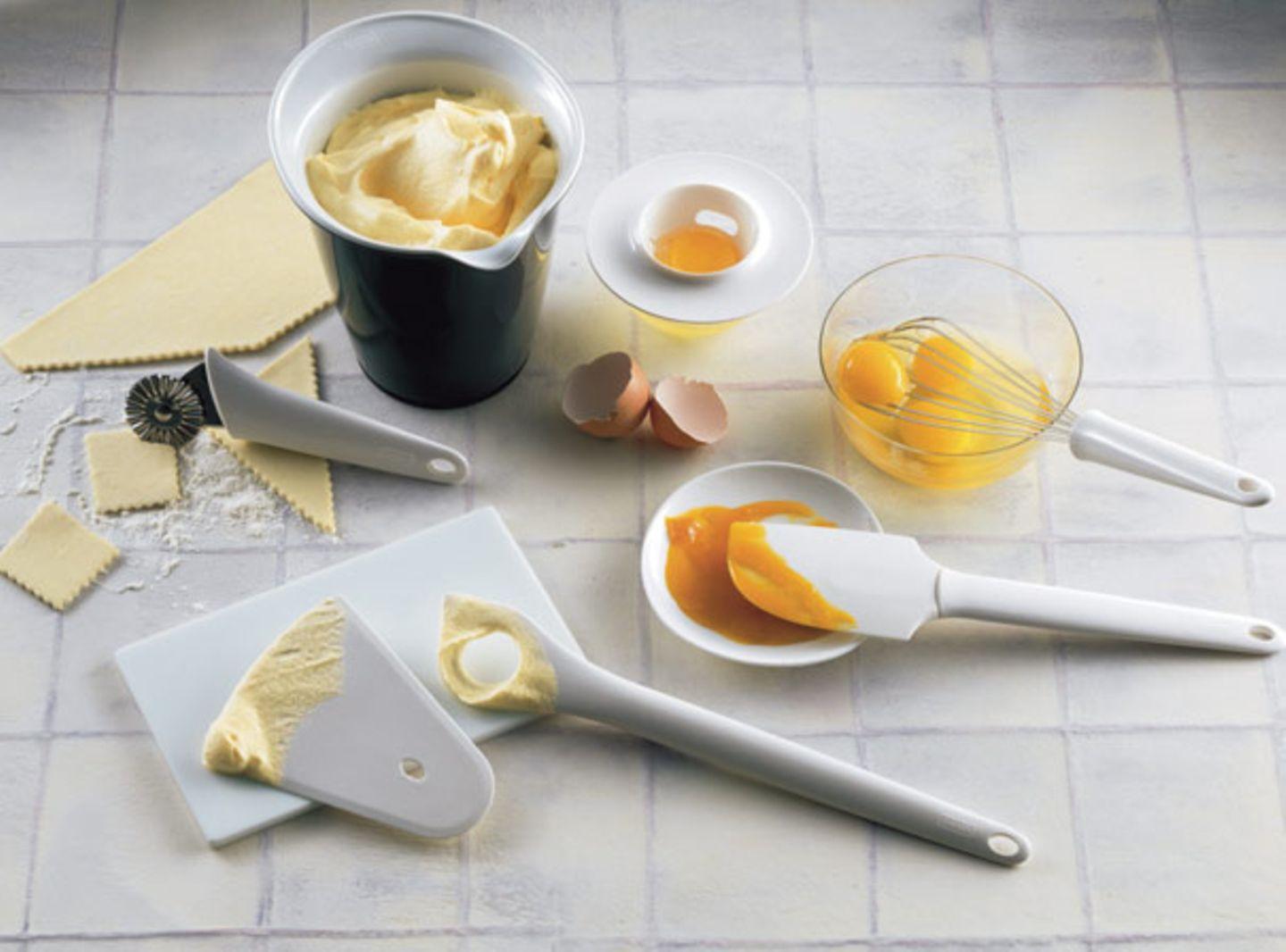 Endlos backen: Pâtisserie-Set
