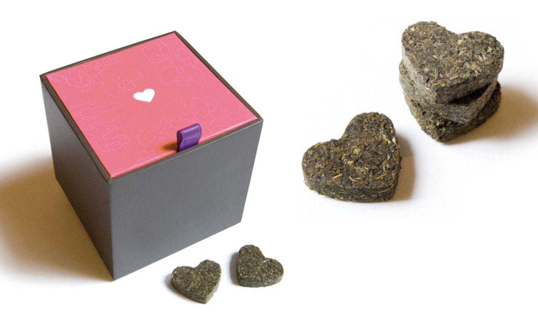 Tea Hearts von Yeh Collection