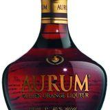 Aurum Golden-Orange-Likör