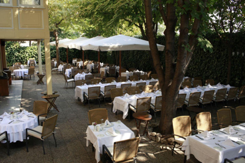Restaurant Asitane