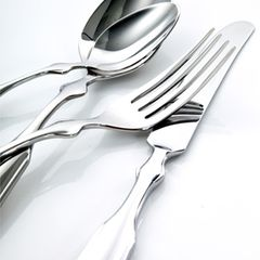 iD/cutlery KvE: Besteck von Royal VKB