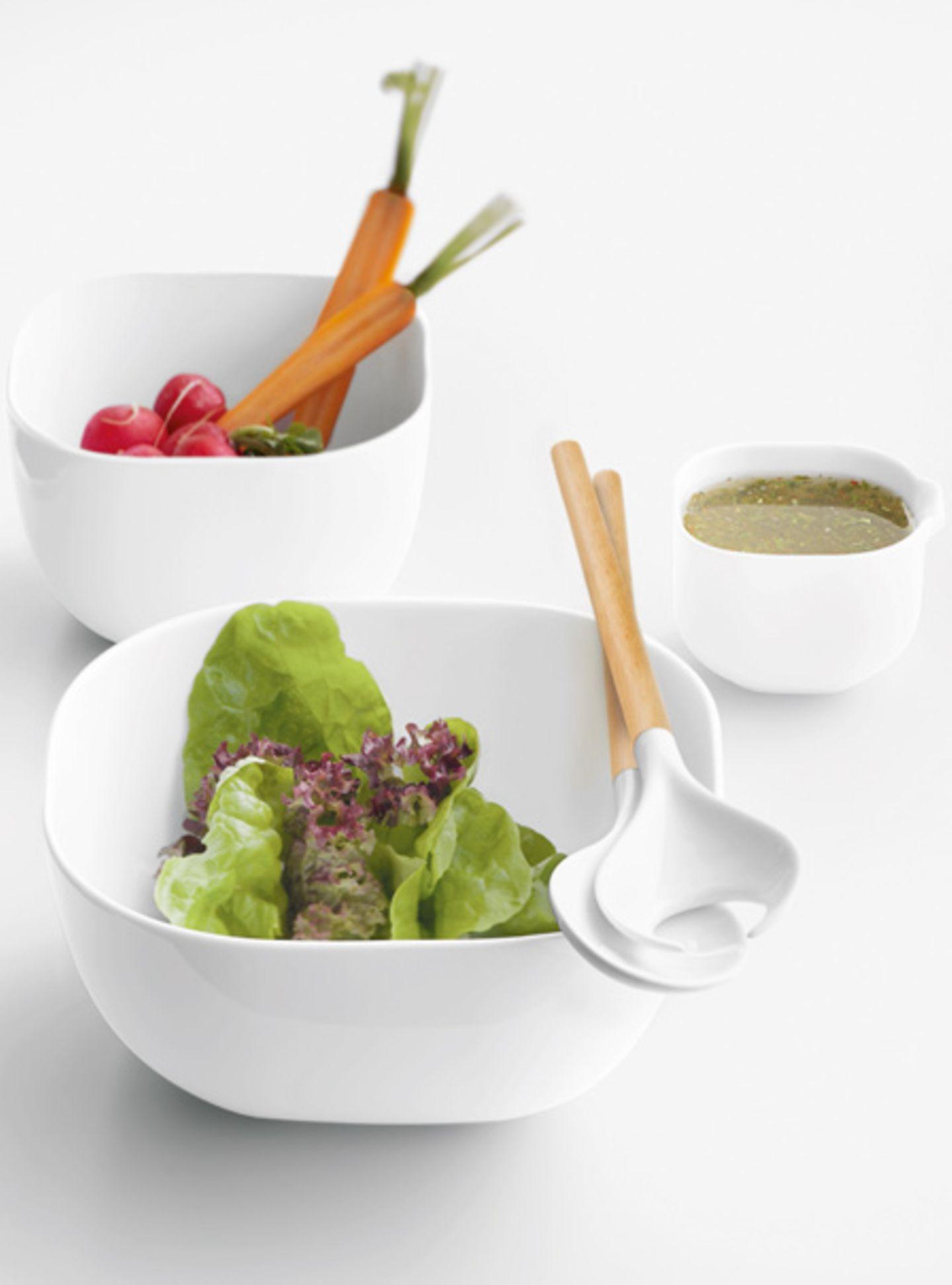 Modulares System: CucinaInsalata