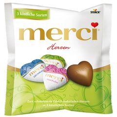 Süße Herzen zu Ostern