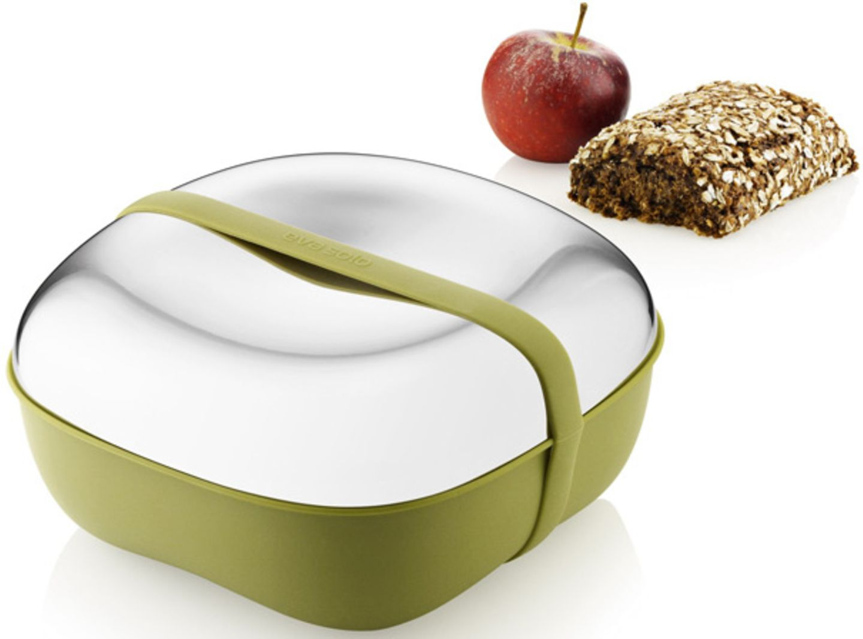 Lunchbox mit Gabel: eva solo