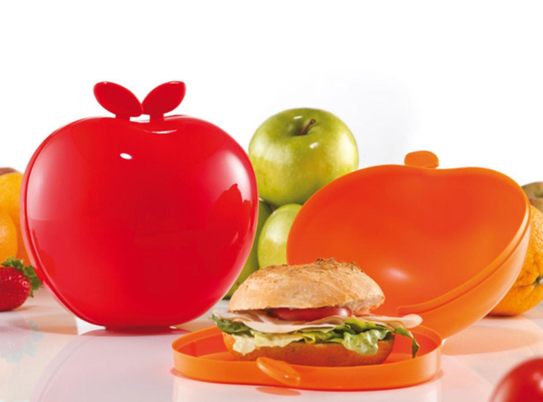 Buntes Früchtchen: Boskop Lunchbox