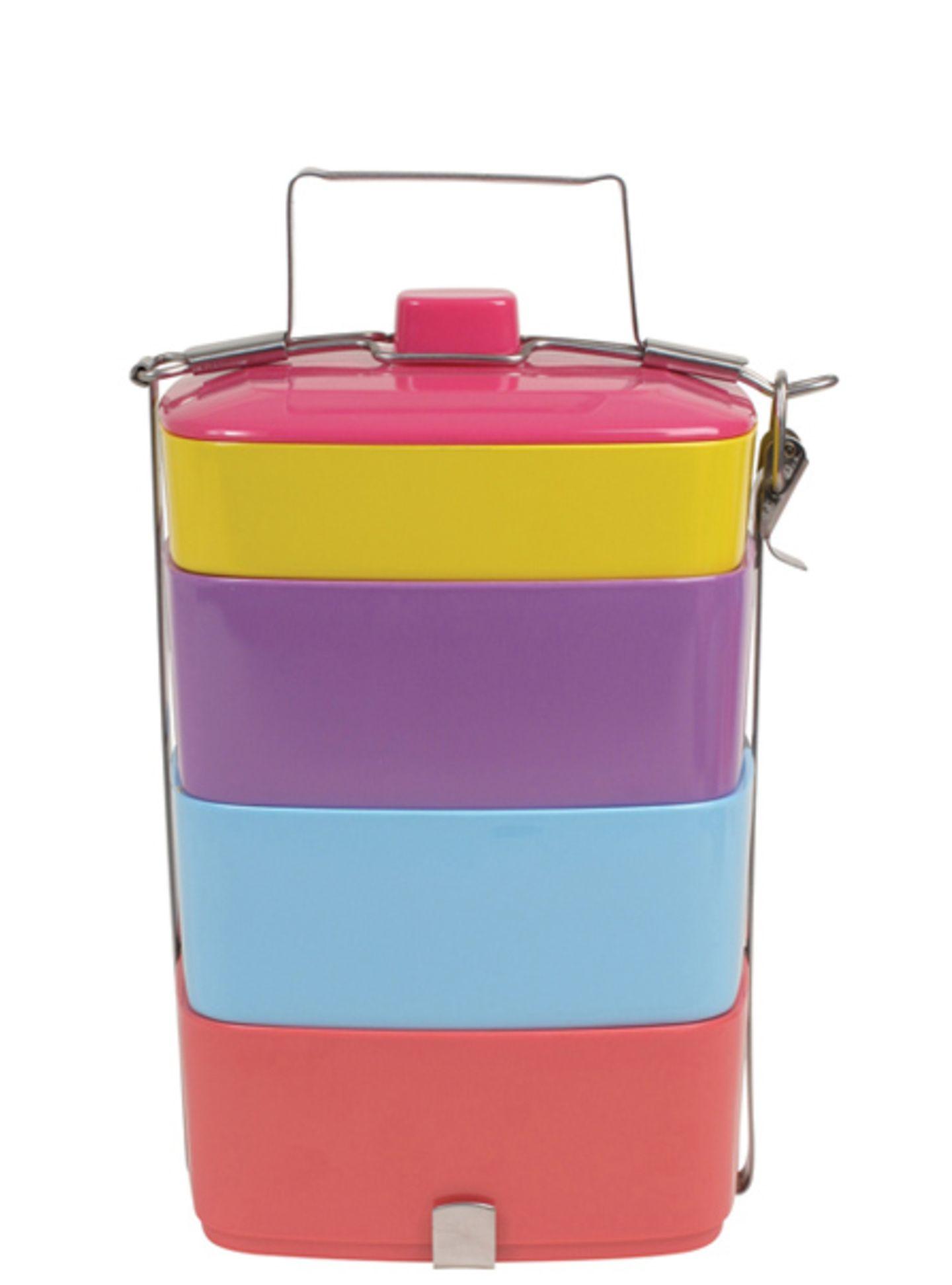 Hochstapler: Rice Lunchbox