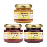 Marmelade selbst mixen