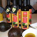 Avocado Speiseöl
