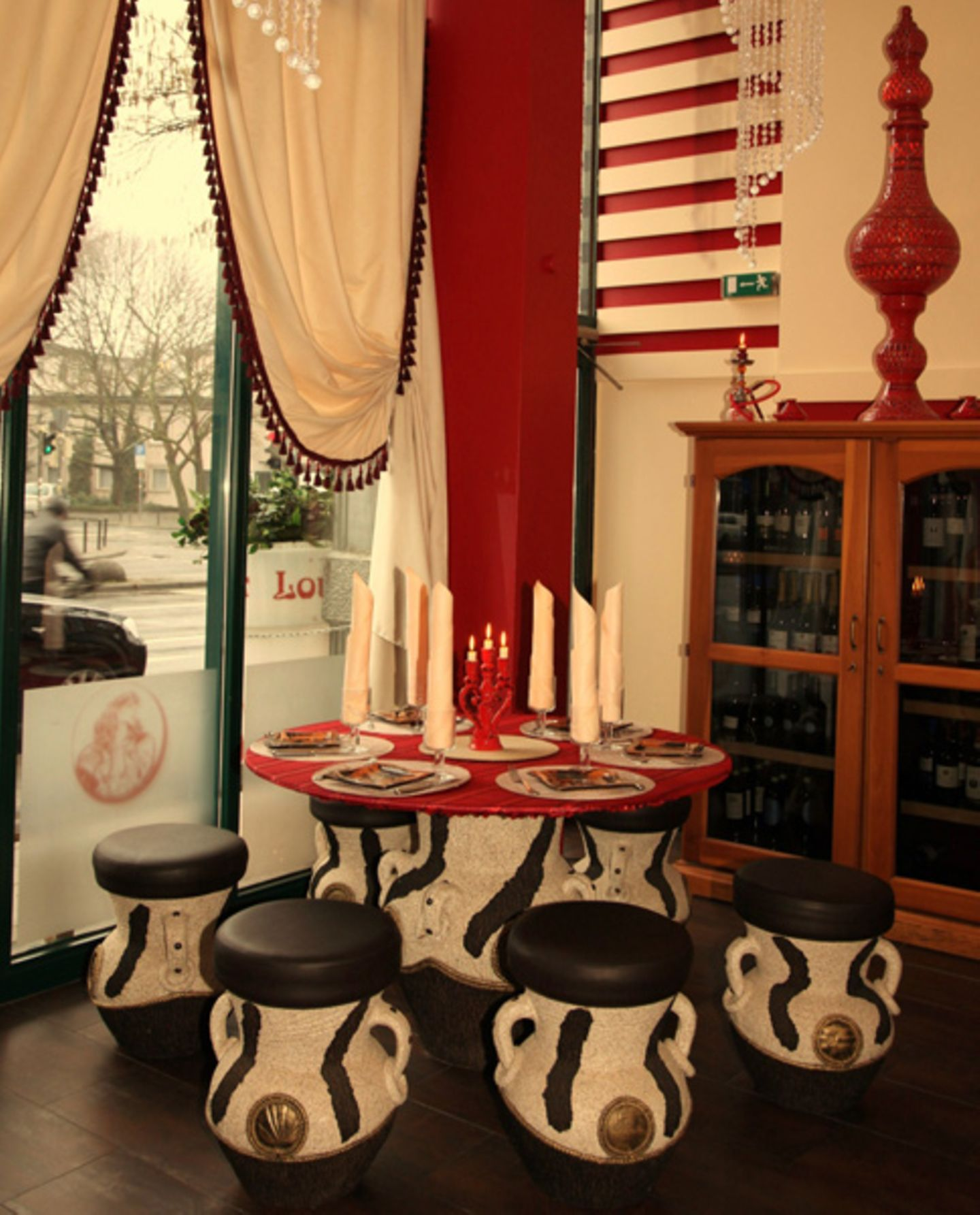 Restaurant Shafira