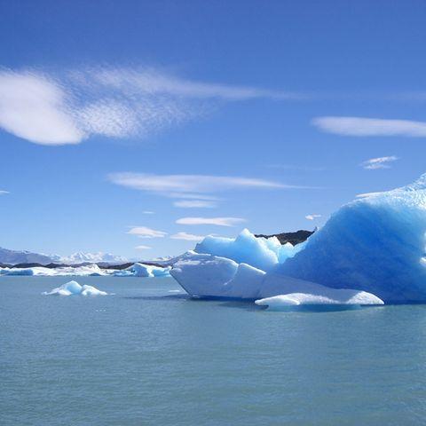 Patagonien: Nationalpark Los Glaciares