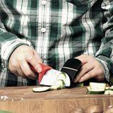 Kinderkochmesser von KAI
