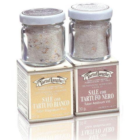 Salz mit Trüffel