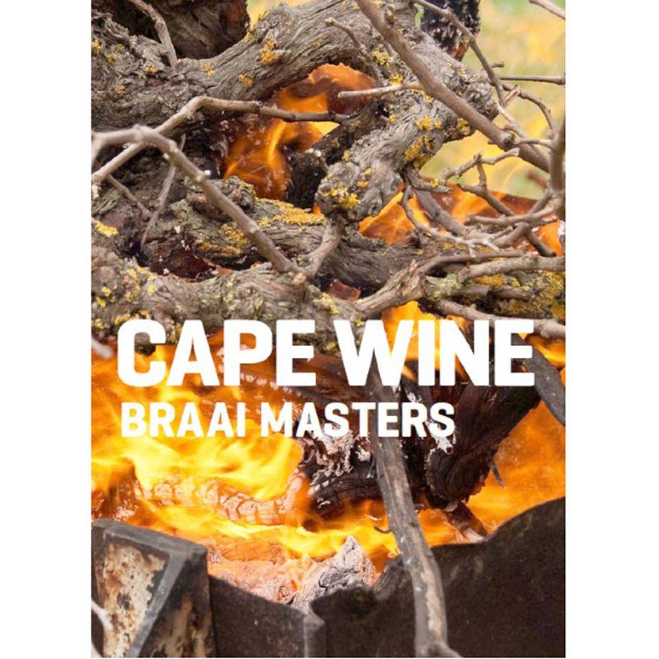 Cape Wine Braai Masters
