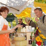 Allgäuer Bauern- und Käsemarkt