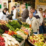 Bauernmärkte in Bayern