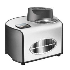 Eismaschine De Luxe