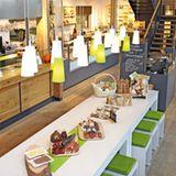 Hofküche im Hofmarkt