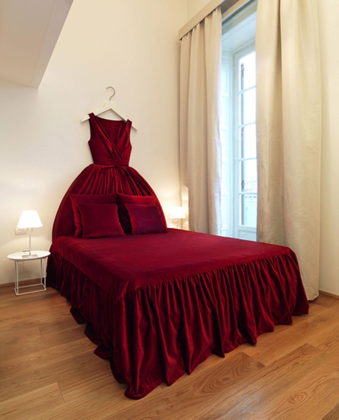 Maison Moschino Mailand: Die Welt der Fantasie