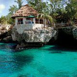 Auf Jamaika: Rockhouse Hotel