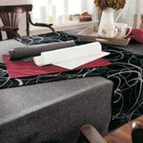 Dekoratives Tischband