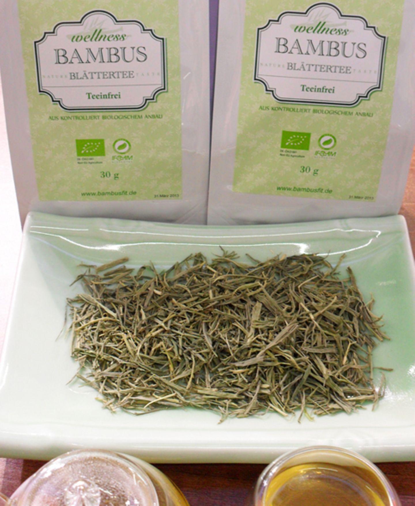 Bambustee
