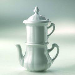 Karlsbader Kaffeekanne