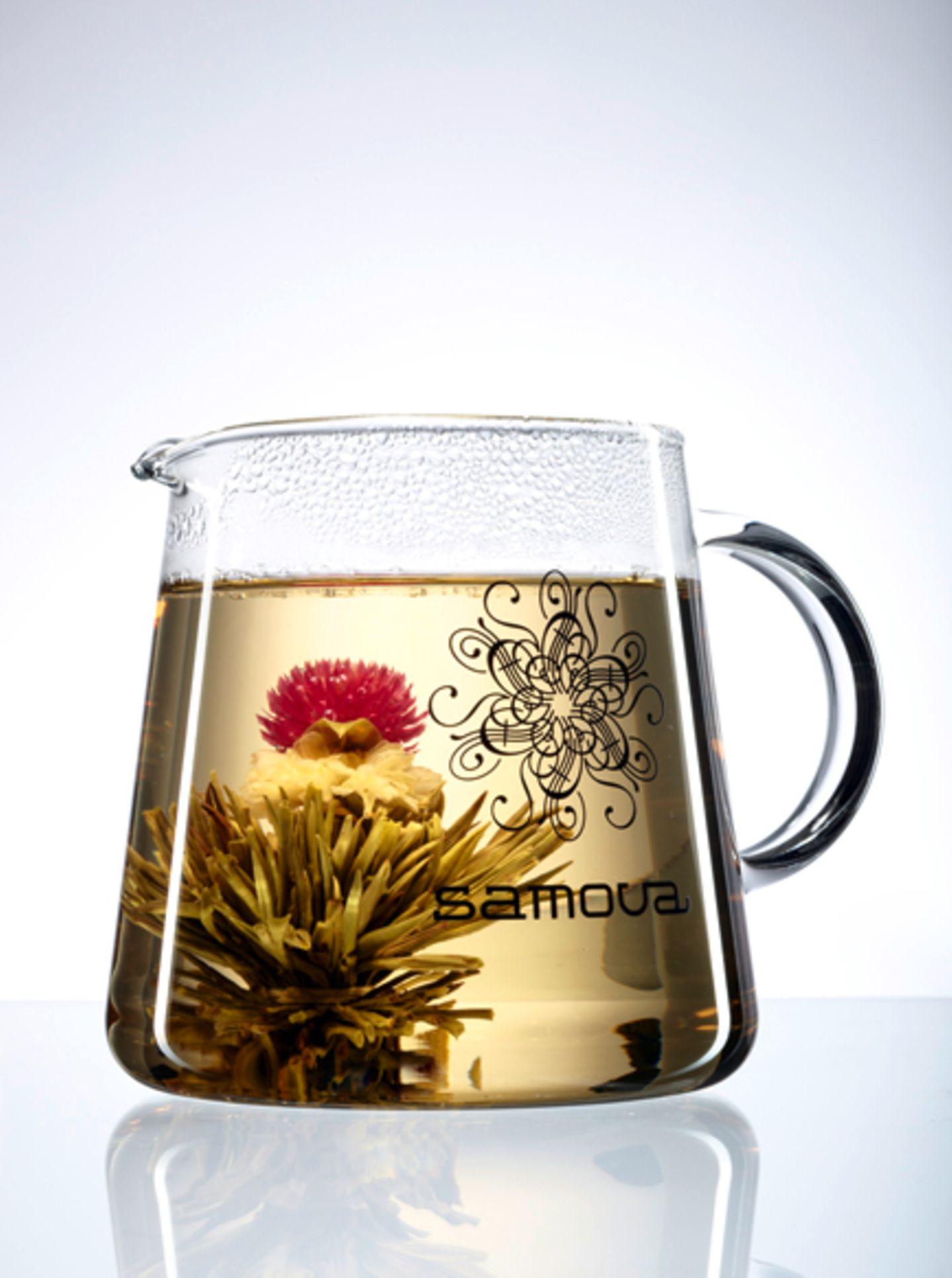 Blooming Tea von Samova
