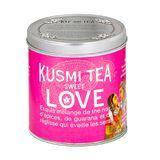 Sweet Love von Kusmi Tea