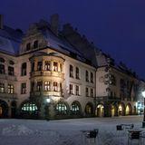 Vorweihnachtszeit im Münchener Hofbräuhaus