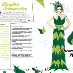 Rezept: Dorothee Schumacher