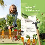 Kalender für Kinder