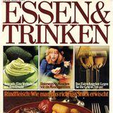 Die erste Ausgabe: Oktober 1972