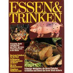 Schweine-Weisheiten: Januar 1973
