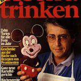 Promi-Rezepte: November 1983