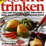 Vorspeisen und Desserts: Mai 1993