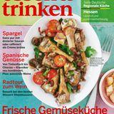 Frische Gemüseküche: Mai 2009