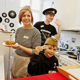 3 Mishki: Russische Küche in Helsinki