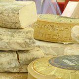 Presidi-Käse aus dem Trentino