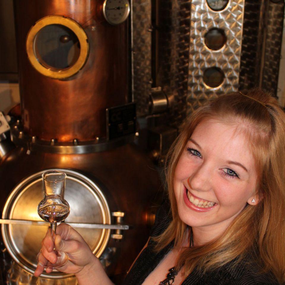 Lobensteiner Destillerie & Erlebnisbrauerei